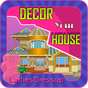 Design your House - girl game 1.0.1 APK