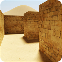 3D Maze / Labyrinth icon