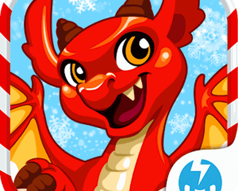Dragon Story: Christmas Android - Free Download Dragon Story ...