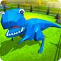 จูราสสิ ไดโนเสาร์ จอด งานฝีมือ: Dino โลก 1.0