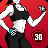 Icono de Fitness Femenino: Entrenamiento para Mujeres
