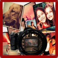 Ícone do apk PhotoArt Android Photo Editor