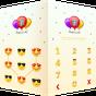 AppLock Theme Emoji 1.0