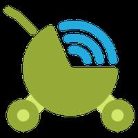 Dormi - Babyfon Icon