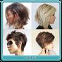 Kiểu tóc ngắn cho phụ nữ 1.0 APK