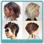 Potongan Rambut Pendek untuk Wanita 1.0 APK