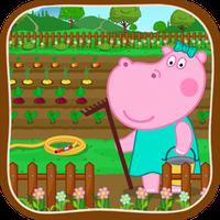 Ícone do apk Fazenda para crianças