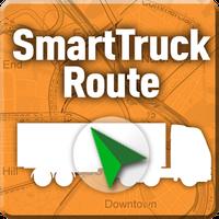 Ícone do Truck GPS Route Navigation