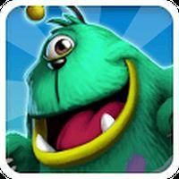 Ícone do Monster World