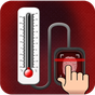 Corpo Prank Temperature Gauge  APK