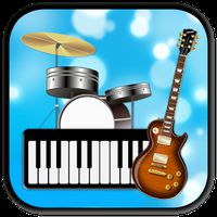 Ícone do apk Band:Piano,Guitarra,Bateria