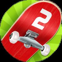 Icône de Touchgrind Skate 2