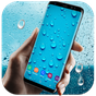 Running Waterdrops Live Wallpaper 2.0.0.2010