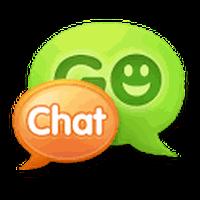 GO SMS Pro Free Message Plugin APK icon