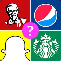 Icône de Logo Game : Quiz de marques