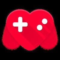 Juega y chatea en línea -Moove apk icono