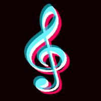 Ikon Tutorial Tik Tok Music Dance Video