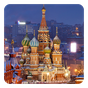 Moscow Live Wallpaper 7.1