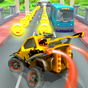 Car Run Racing  1.2.3