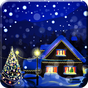 Christmas Night Live Wallpaper 1.1.1