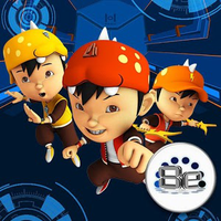 Ícone do BoBoiBoy: Speed Battle