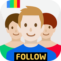 5000 Follower für Instagram APK Icon