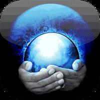 Icône de Ma Boule de Voyant