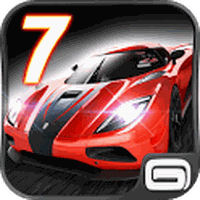 Asphalt 7: Heat APK icon