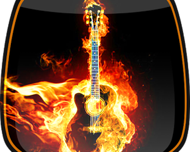 Unduh 54 Koleksi Background Gitar Api HD Gratis