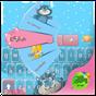 Sweet Cartoon Keyboard 1.61.15.44 APK