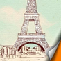 The Paris Atom theme (free) 1.2 APK