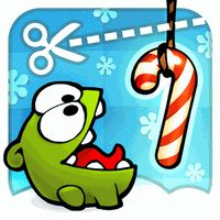 Ícone do apk Cut the Rope: Holiday Gift