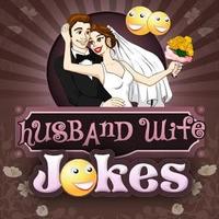 Husband Wife Jokes Simgesi