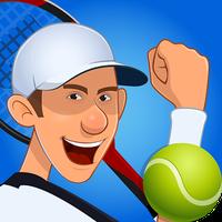 Icône de Stick Tennis Tour