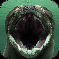 Titanoboa: Monster Snake Game apk icon