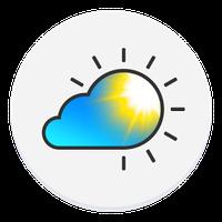 Ikon Animasi Cuaca