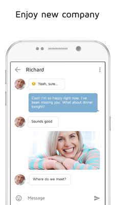 miglior dating online per oltre 50 UK