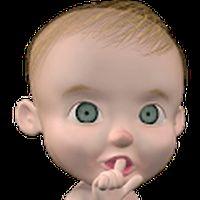 Ícone do apk Meu bebê (Tamagotchi)