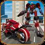 Moto ρομπότ Μετασχηματισμού 1.9