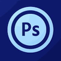 Adobe® Photoshop® Touch apk icono