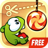 Icono de Cut the Rope FULL FREE