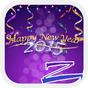 Happy new year 2015 - ZERO V1.0
