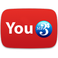 YouTube MP3 / MP4 Downloader / Convertor의 apk 아이콘