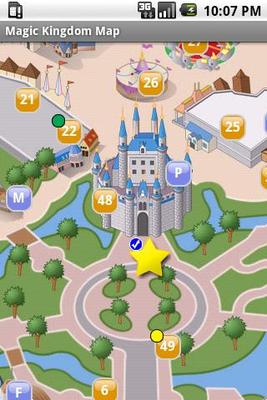Walt disney world maps box set android free download walt disney walt disney world maps box set image 1 gumiabroncs Images