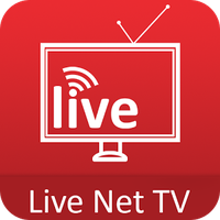 Ícone do apk Live Net TV Streaming Guide