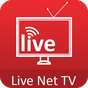 Live Net TV Streaming Guide 1.1 APK