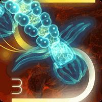 Ikon Sparkle 3 Genesis