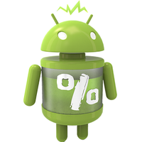 Ikona apk Battery Calibration
