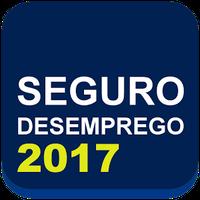 Ícone do apk Seguro Desemprego 2017