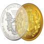 Precious Metal Coin Price App 3.1